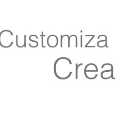 Customiza, crea