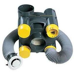 """Atout SERVICE Angers vend, installe et dépanne votre ventilation mécanique contrôlée """"VMC""""  simple flux  ou double flux, Hygroréglable , thermodynamique, Aérateur, Extracteur d'air..."""