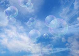 呼吸と周波数【日常生活の変容2】