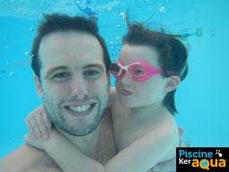 Ker aqua Apprendre à nager Rennes - saint Jacques de la lande 35
