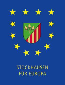 """Logo des Vereins """"Stockhausen für Europa"""" (© Stockhausen für Europa)"""