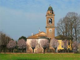 prolocosissa - chiesa Sant'Amatore Ronco CC