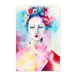 Print Poster Kunst