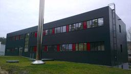 Alucobond-Fassade