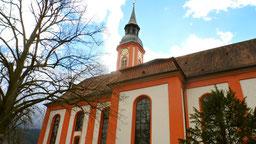 Stiftkirche St. Margarethen, Waldkirch