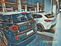 ParkShuttle24 Flughafen Köln-Bonn