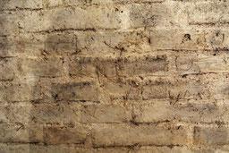 muri di terra costipata