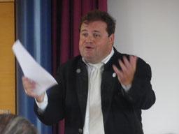 Prof. Dr. phil. Harald Seubert