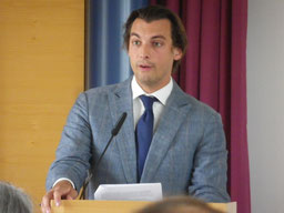 Dr. Thierry Baudet