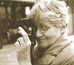 Irmela Mensah-Schramm - Friedensaktivistin