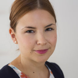 Diplom-Psychologin und Psychotherapeutin Antonia Lutterbach