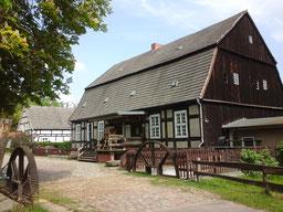 Mühle Boitzenburg