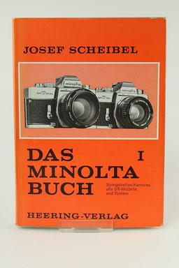 Das Minolta-Buch I    ©  engel-art.ch