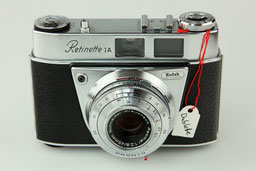 Kodak Retinette IA ©  engel-art.ch