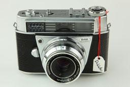 Kodak Retina automatic I   ©  engel-art.ch