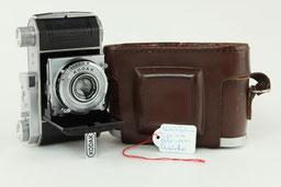 Kodak Retina Typ 010 1946-1949   ©  engel-art.ch