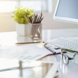 Sicher und gesund arbeiten im Home-Office