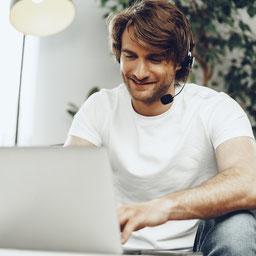 Neue bei safety steps: Das Online-Unterweisungstool