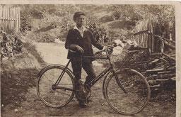 Helical Premier, Aufnahme 1920er Jahre