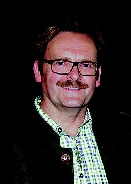 Bild: Franz Hüsing, Direktor der Stiftung Zukunft Wald.