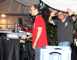 DJ B-REE / DJ-KLP