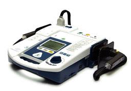 desfibrilador monitor bifásico Paramedic CU ER5 CU Medical Bioservicios S.A.S Medellin