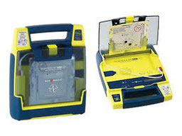 desfibrilador externo DEA AED Cardiac science Powerheart G3 Automático Bioservicios S.A.S