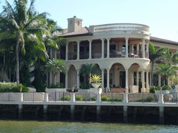 Bild: Luxusvilla in Fort Lauderdale