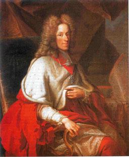 Joseph Clemens von Bayern