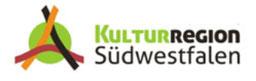 Kulturregion Südwestfalen, Logo