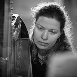 Olga Bernasconi (Foto: MKD)