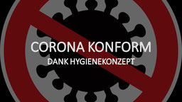 bo events - Corona konform - Hygienekonzepte