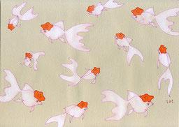 illustration © satomi mizuguchi