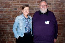 Barbara Eschen & Hermann Pfahler