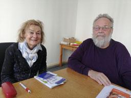 H. Pfahler und U. Engelen-Kefer