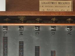 Calculadora manual PROVENCIO