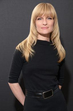 Nina Bunjevac © David Hawe, Infos: http://ninabunjevac.com