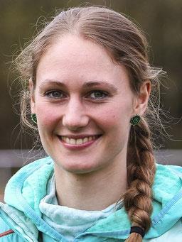 Sarah Eichenauer, LG Sieg 2016
