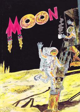 Cover: Markus Dressler