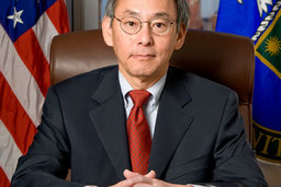 Steven Chu, professor of physics and molecular and cellular physiology at Stanford University, and former Energy Secretary in the Obama administration. Credit: Wikipedia