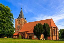 evangelische Kirche Sankt Laurentius
