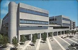 Alta Bates Campus