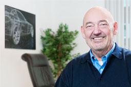 Jürgen Siebel - KFZ Sachverständiger & Gründer KFZ-Sachverständigenbüro Siebel