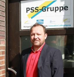 Inhaber Paul-Stephan Schütte.