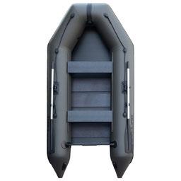 ELLING Schlauchboot Forsage 310 F-310 T-200 Zeck iboat Allroundmarin Zeepter Angelboot inflatable FutterbootBoat Motorboot Außenborder