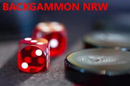 Logo von Backgammon NRW
