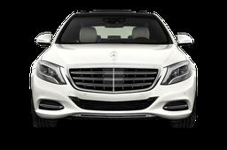 MyDriver Blackline Luxus Limousinen Mercedes-Benz C-E-S-Klassen