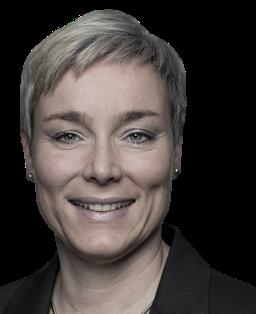 Ulrike Laubner, Corimbus GmbH
