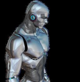 roboter ki-systeme  cv-parsing ats bewerbung