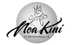 NOAKINI by Woodworking authentic furniture e.K., Landshut